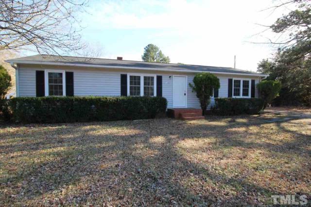 1345 Highland Drive, Wake Forest, NC 27587 (#2169911) :: Rachel Kendall Team, LLC