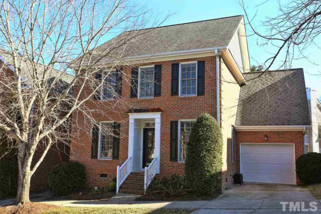 205 Greenview Drive, Chapel Hill, NC 27516 (#2169924) :: The Jim Allen Group
