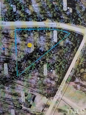 9851 Nugget Road, Spring Hope, NC 27882 (#2169944) :: The Jim Allen Group