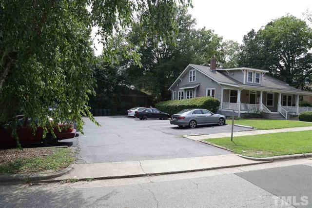 817-B Brooklyn Street, Raleigh, NC  (#2169969) :: The Jim Allen Group