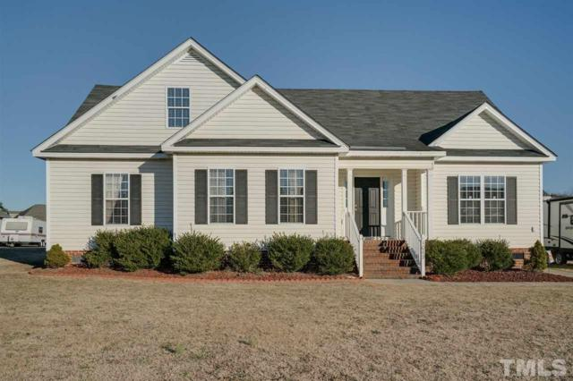 1049 Stillbrook Court, Rocky Mount, NC 27804 (#2169974) :: Raleigh Cary Realty