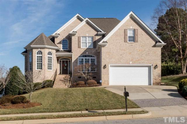 322 Challenge Road, Raleigh, NC 27603 (#2169993) :: Raleigh Cary Realty