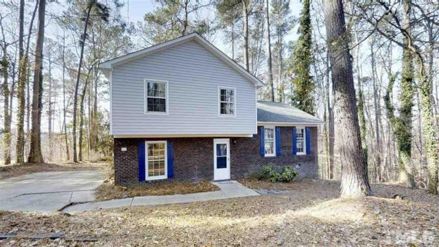 307 Cliffview Drive, Knightdale, NC 27545 (#2169994) :: The Jim Allen Group