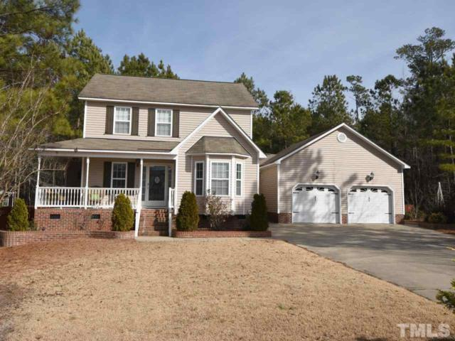 48 Yellow Ribbons Court, Clayton, NC 27520 (#2169997) :: The Jim Allen Group
