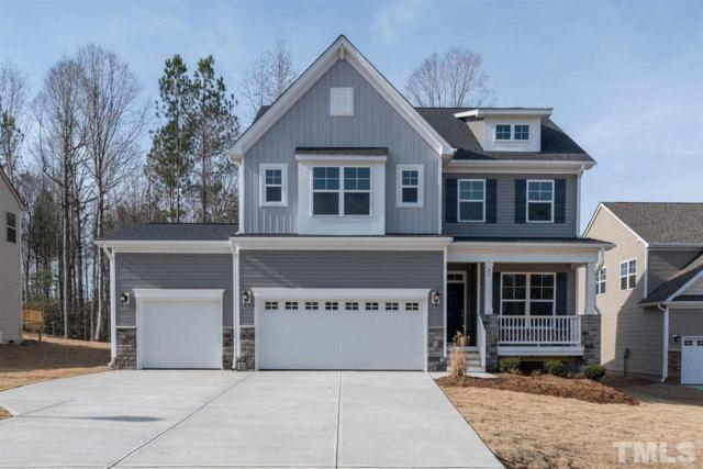 85 Grey Hawk Drive, Garner, NC 27529 (#2169998) :: Raleigh Cary Realty