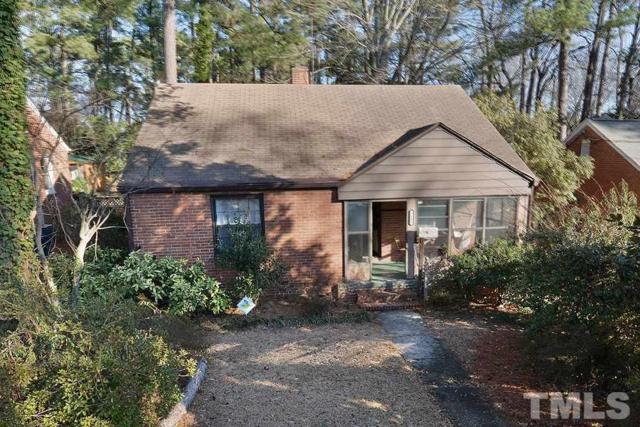 1608 Glendale Avenue, Durham, NC 27701 (#2170009) :: Rachel Kendall Team, LLC