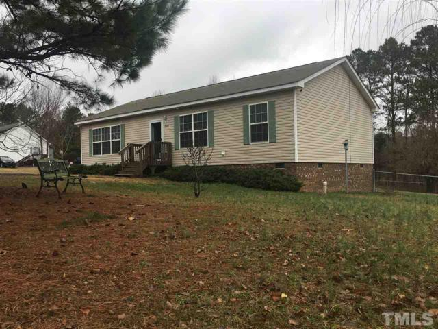 4509 Nc 56 Highway, Franklinton, NC 27525 (#2170065) :: Raleigh Cary Realty