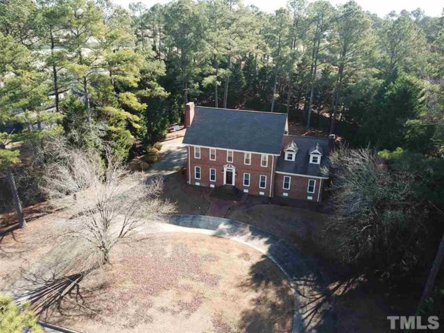 104 Wade Avenue, Dunn, NC 28334 (#2170072) :: The Jim Allen Group