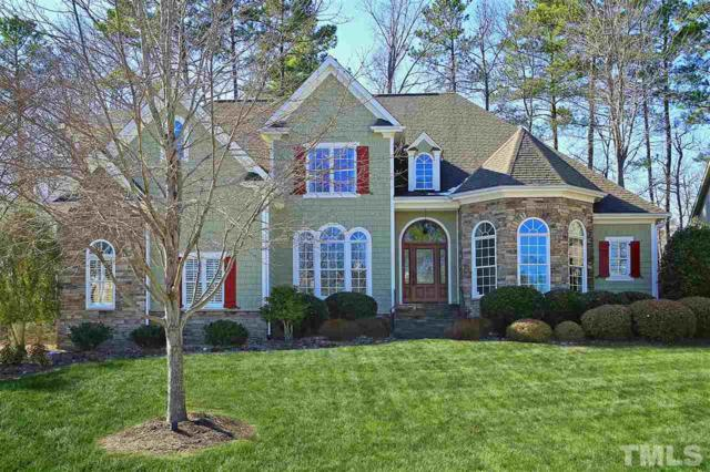 579 Mountain Laurel Court, Chapel Hill, NC 27517 (#2170087) :: Raleigh Cary Realty