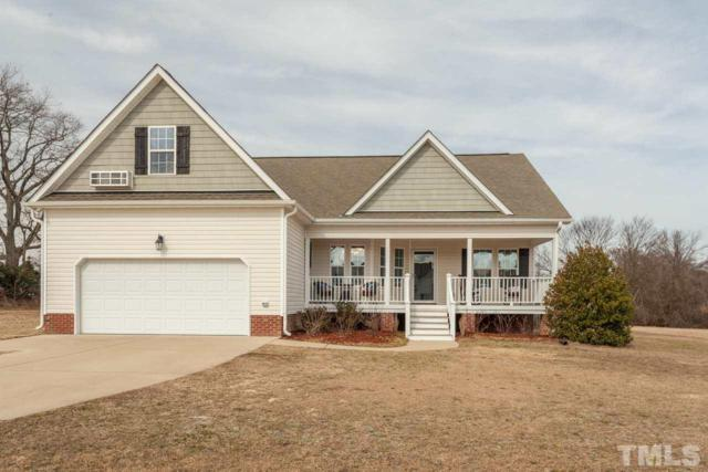 181 Topsail Drive, Angier, NC 27501 (#2170090) :: Raleigh Cary Realty