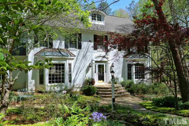 10405 Leslie Drive, Raleigh, NC 27615 (#2170096) :: The Jim Allen Group