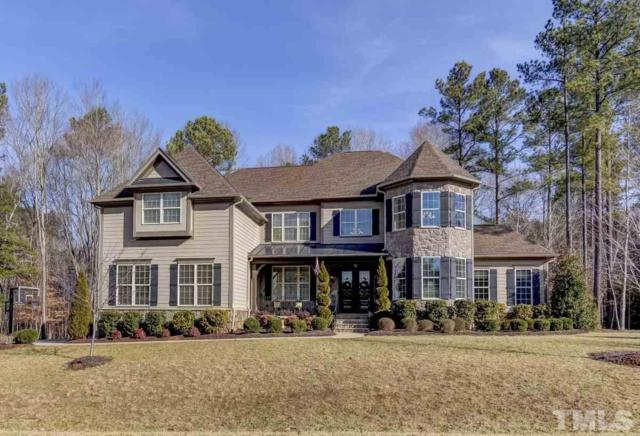 7605 Summer Pines Way, Wake Forest, NC 27587 (#2170125) :: The Jim Allen Group
