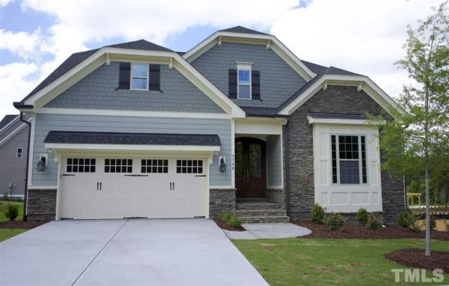1500 Baxter Ridge Court, Apex, NC 27502 (#2170138) :: Rachel Kendall Team, LLC