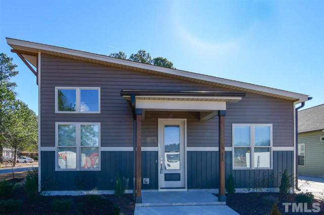 11 Bella Square, Smithfield, NC 27577 (#2170146) :: The Jim Allen Group