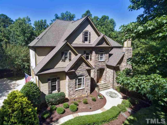 4317 Kelly Oak Court, Fuquay Varina, NC 27526 (#2170157) :: Rachel Kendall Team, LLC