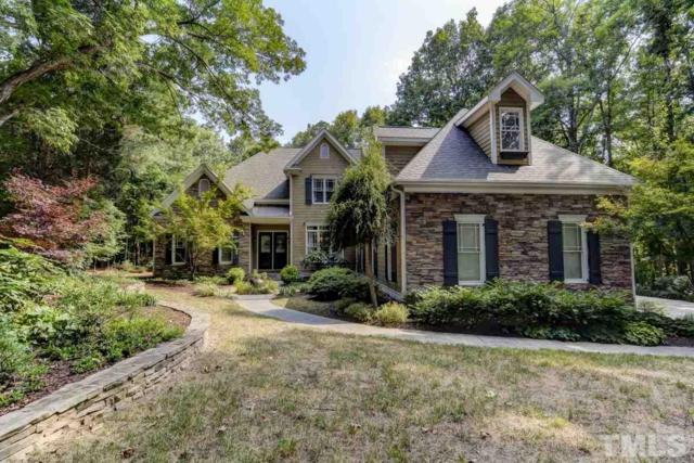 3005 Lattyes Lane, Raleigh, NC 27613 (#2170164) :: Raleigh Cary Realty