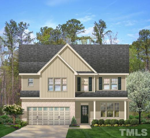 35 S Porcenna Lane #49, Clayton, NC 27527 (#2170184) :: Rachel Kendall Team, LLC