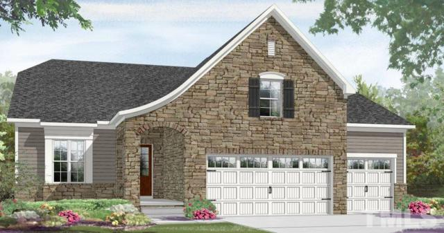 937 Mountain Vista Lane, Cary, NC 27519 (#2170187) :: The Jim Allen Group