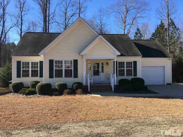10 Carrington Avenue, Franklinton, NC 27525 (#2170198) :: Rachel Kendall Team, LLC