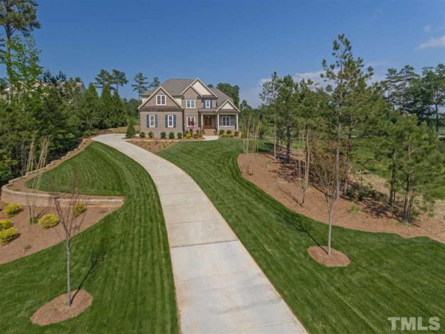 720 The Preserve Trail, Chapel Hill, NC 27517 (#2170226) :: Raleigh Cary Realty