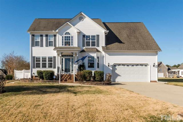 439 Windgate Drive, Clayton, NC 27527 (#2170240) :: Raleigh Cary Realty