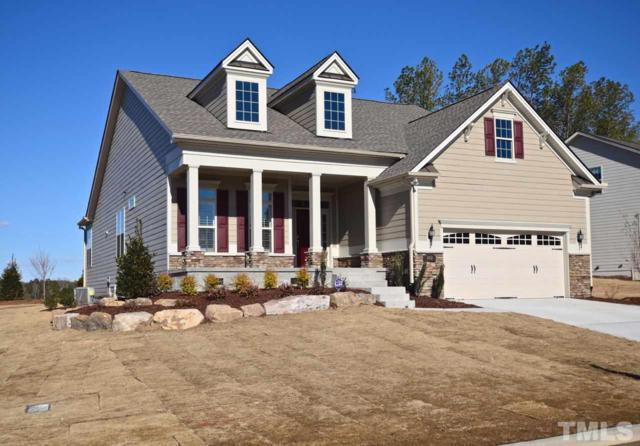 2652 Beckwith Road, Apex, NC 27523 (#2170261) :: Rachel Kendall Team, LLC