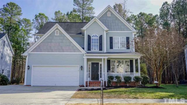 319 Chapel Valley Lane, Apex, NC 27502 (#2170263) :: Rachel Kendall Team, LLC
