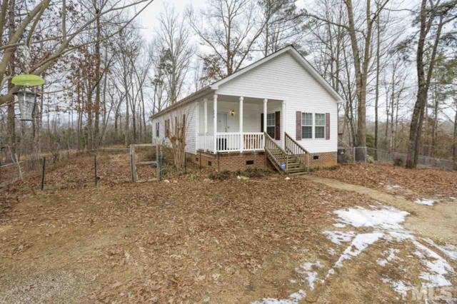 240 Deer Track Road, Lillington, NC 27546 (#2170278) :: Raleigh Cary Realty