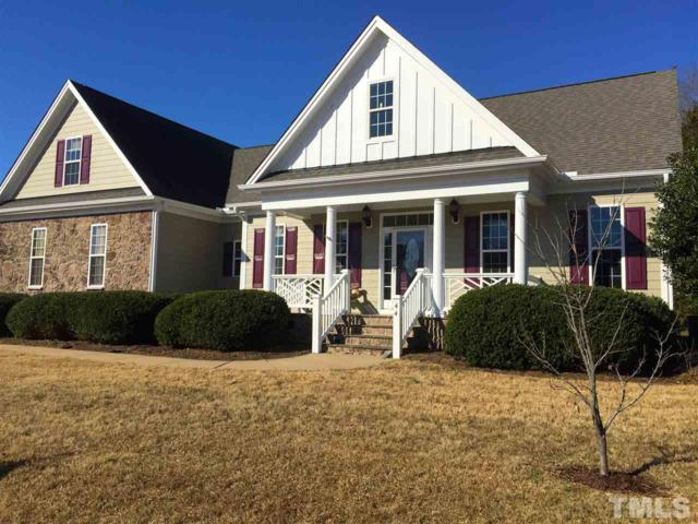 44 Boots Drive, Angier, NC 27501 (#2170288) :: The Jim Allen Group