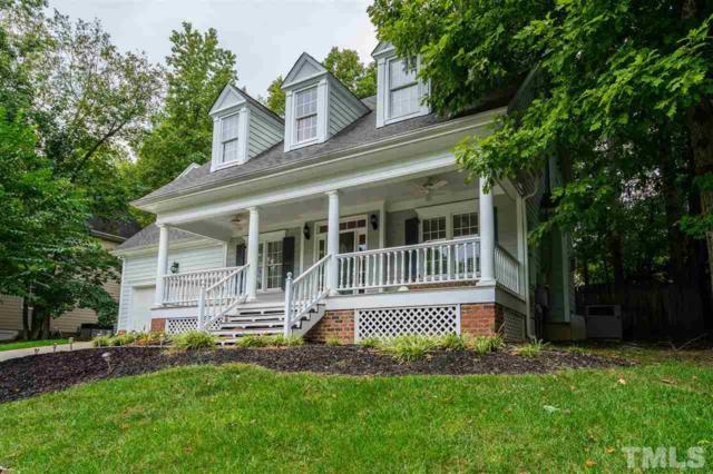 109 Cedar Wynd Drive, Apex, NC 27502 (#2170291) :: Rachel Kendall Team, LLC