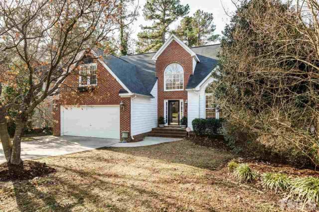 2620 Crofton Springs Drive, Raleigh, NC 27615 (#2170294) :: The Jim Allen Group