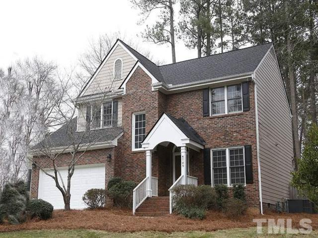 4709 Turnstone Drive, Raleigh, NC 27612 (#2170330) :: Raleigh Cary Realty