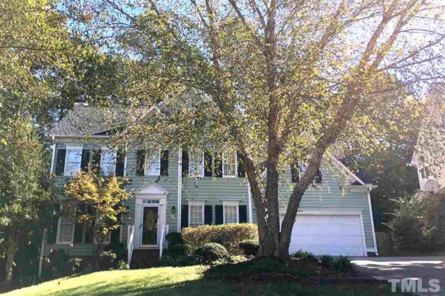 311 Nantucket Drive, Cary, NC 27513 (#2170373) :: Raleigh Cary Realty