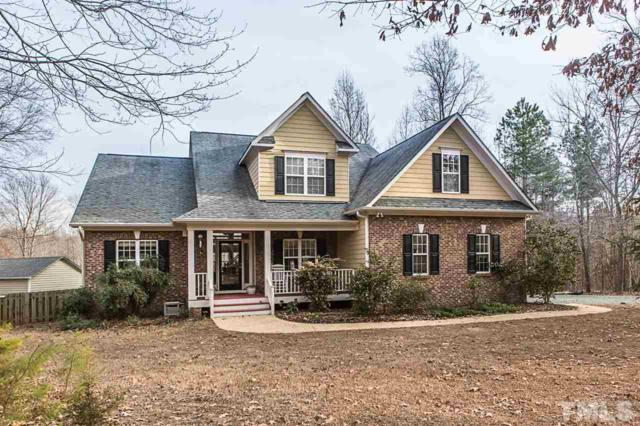 710 Twelve Point Trail, Mebane, NC 27302 (#2170393) :: Raleigh Cary Realty