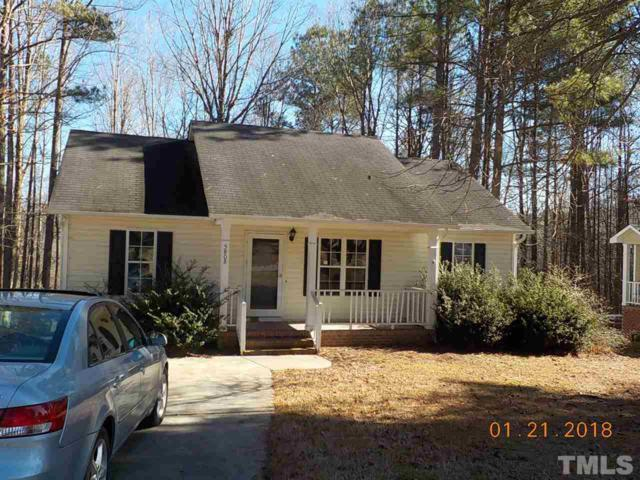 5808 Seward Drive, Knightdale, NC 27545 (#2170415) :: Rachel Kendall Team, LLC