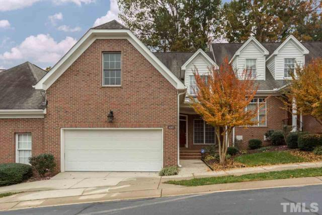 4205 Norman Ridge Lane, Raleigh, NC 27613 (#2170458) :: The Jim Allen Group