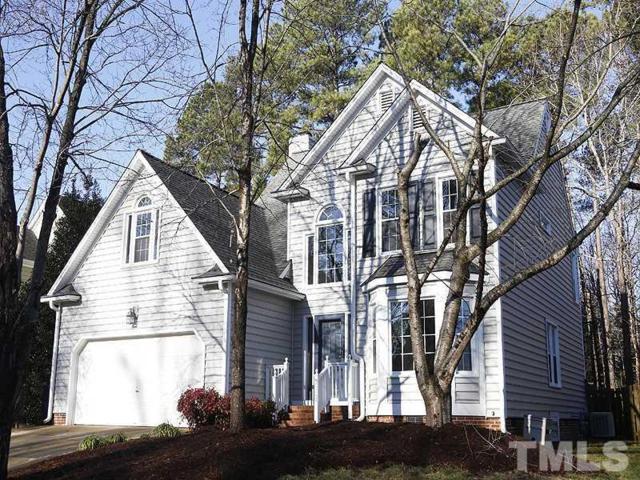 9505 Anson Grove Lane, Raleigh, NC 27615 (#2170466) :: The Jim Allen Group