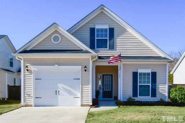 192 Breezemont Drive, Fuquay Varina, NC 27526 (#2170470) :: Raleigh Cary Realty