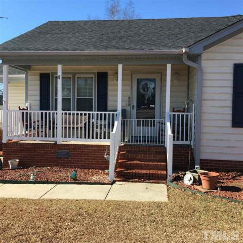 5328 Trackway Drive, Knightdale, NC 27545 (#2170473) :: The Jim Allen Group