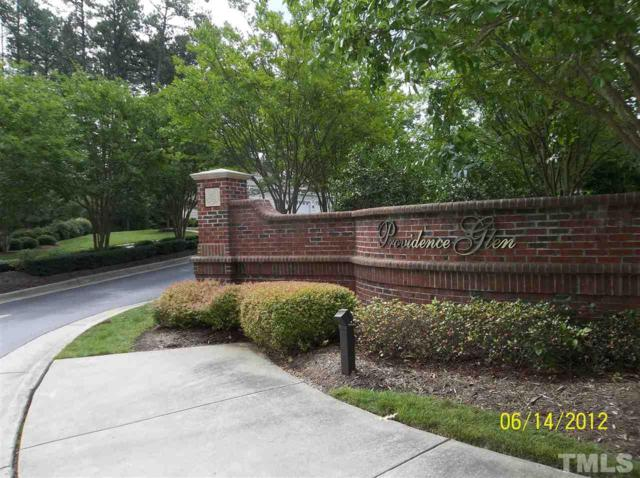 732 Providence Glen #732, Chapel Hill, NC 27614 (#2170492) :: Raleigh Cary Realty