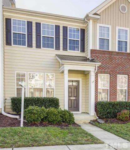7863 Spungold Street, Raleigh, NC 27617 (#2170514) :: Raleigh Cary Realty