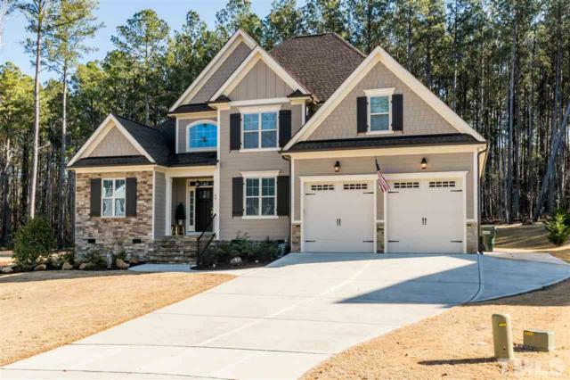 96 Thorndale Court, Clayton, NC 27527 (#2170539) :: The Jim Allen Group