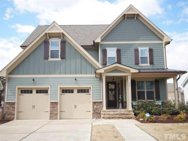 209 Springtime Fields Lane, Wake Forest, NC 27587 (#2170541) :: Raleigh Cary Realty