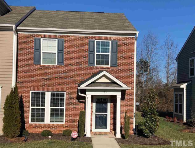 1105 Renewal Place, Raleigh, NC 27603 (#2170579) :: The Jim Allen Group