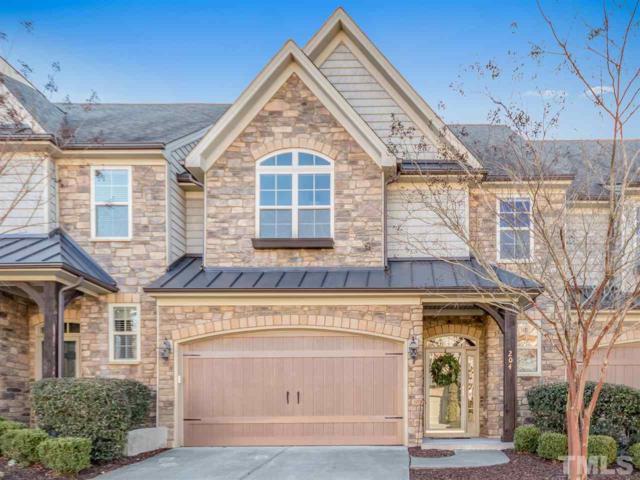 204 Sunstone Drive, Cary, NC 27519 (#2170590) :: Rachel Kendall Team, LLC