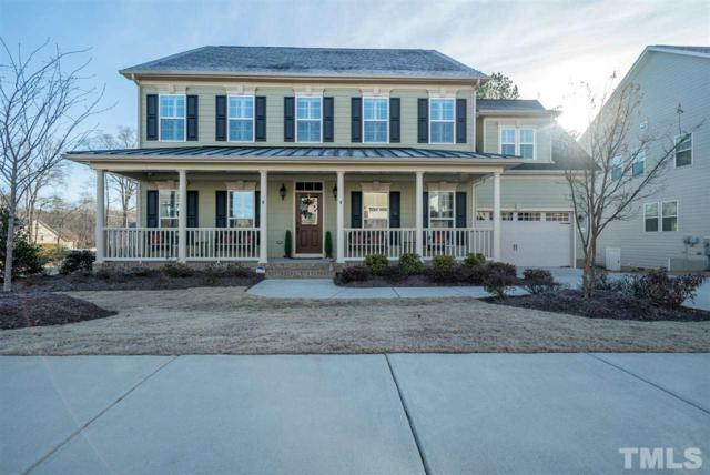 1801 Venezia Way, Apex, NC 27502 (#2170594) :: Rachel Kendall Team, LLC