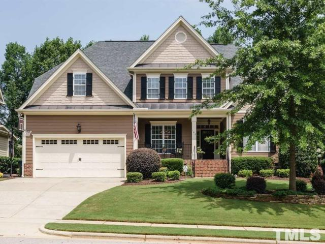 109 Eden Glen Drive, Holly Springs, NC 27540 (#2170606) :: Raleigh Cary Realty