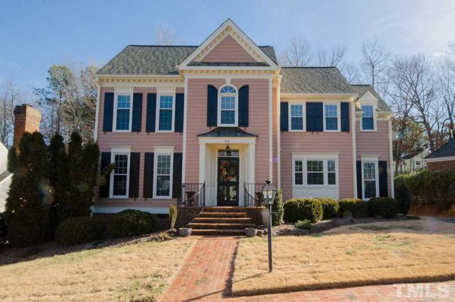 44 Cheswick Place, Durham, NC 27707 (#2170609) :: Raleigh Cary Realty