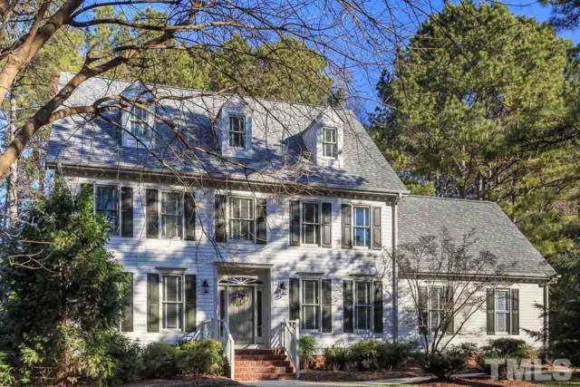 1908 N Hawick Court, Chapel Hill, NC 27516 (#2170610) :: The Jim Allen Group