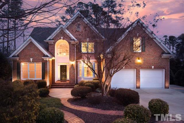 304 Hassellwood Drive, Cary, NC 27518 (#2170611) :: Raleigh Cary Realty